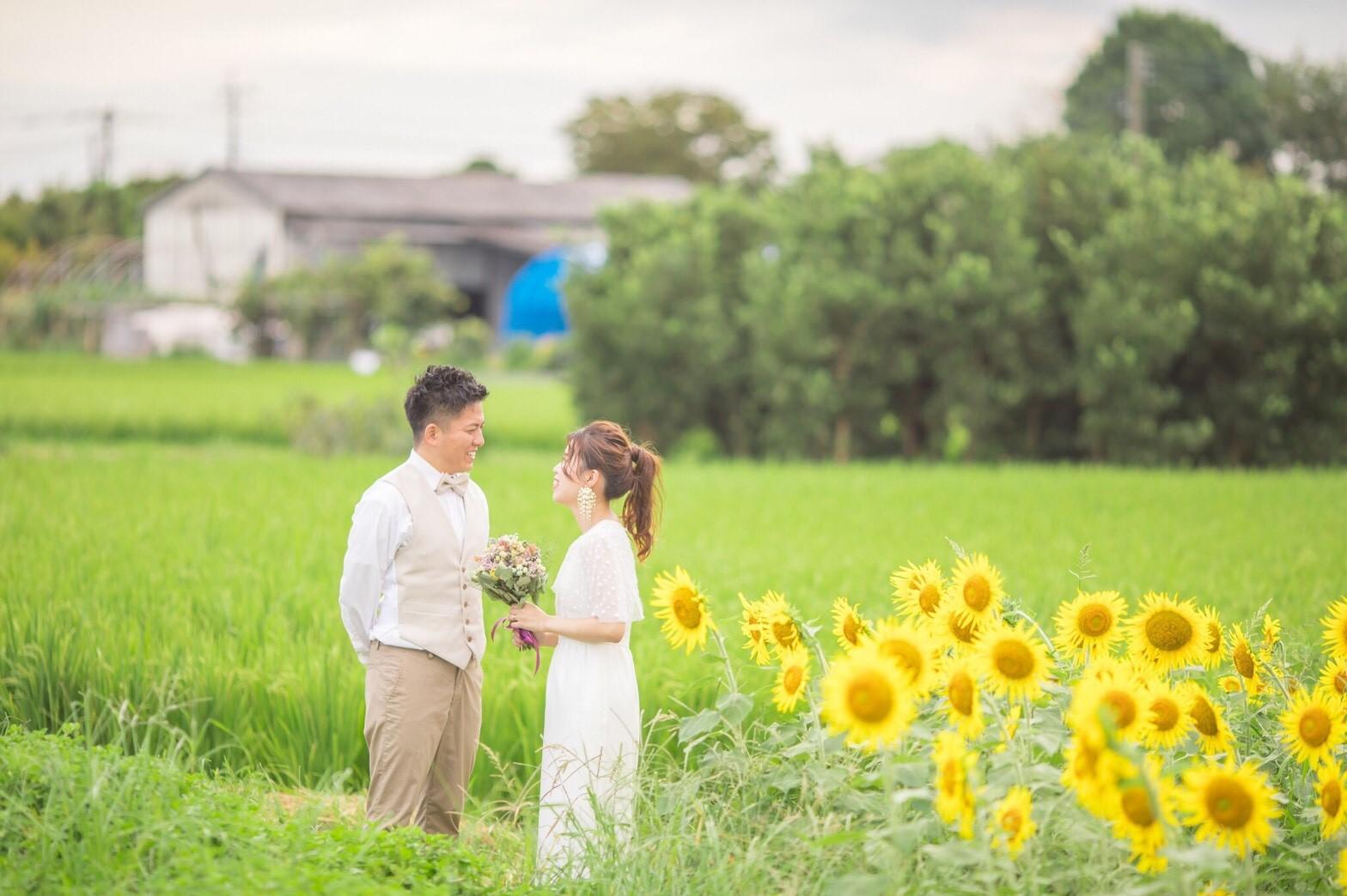 《貴重なチャンス》結婚式はまだ先でも大丈夫、見学に行ってみよう✨